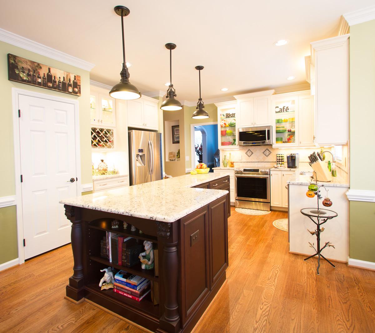 Kitchen Renovation ... Design