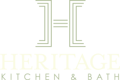 Heritage Kitchen & Bath Logo