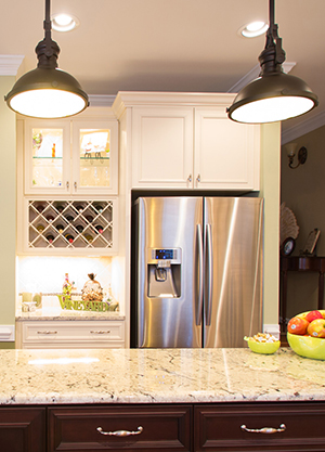 Raleigh North Carolina Kitchen Design And Remodeling